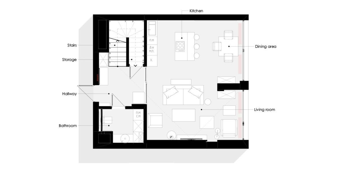 дизайн студия интерьеров